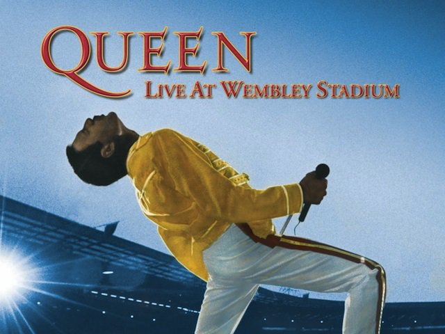 Calendario Accadde Oggi.12 Luglio Queen Live At Wembly Stadium Jpg Notizie